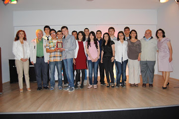 10. Eskişehir Liselerarası Tiyatro Şenliği